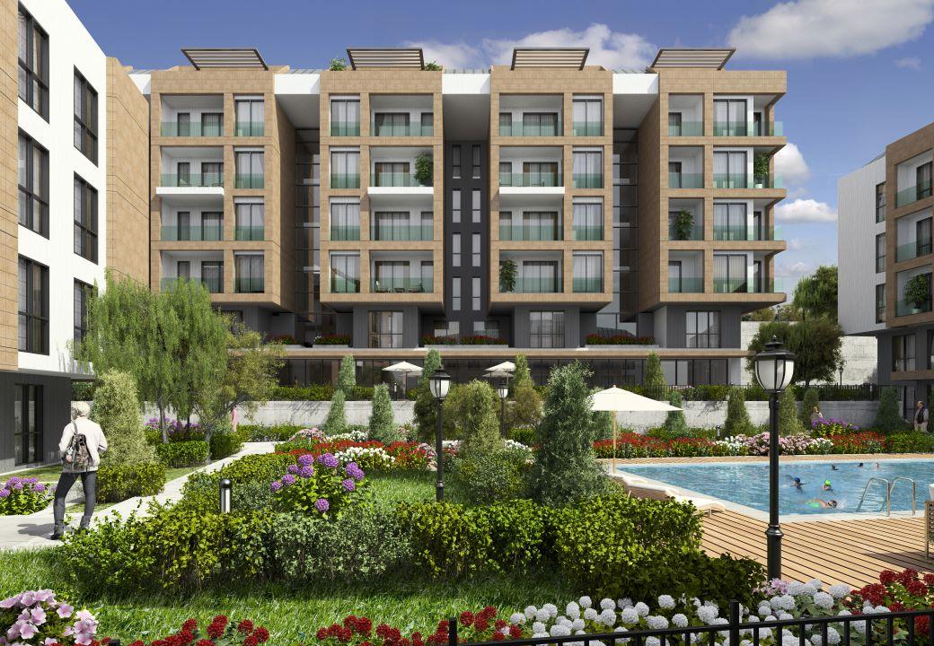 real estate in Beylikdüzü