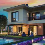 مشاريع فلل سكنية
